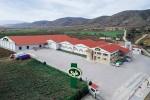 Εργοστάσιο γαλακτοκομικών Βίγλα Ολύμπου - Ελασσόνα Θεσσαλίας