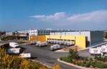 Εργοστάσιο γιαούρτης  Άγιος Στέφανος Αττικής