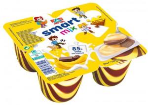 ΔΕΛΤΑ Smart Mix  μπανάνα & σοκολάτα