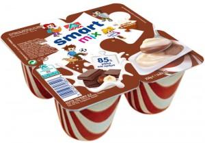 ΔΕΛΤΑ Smart Mix  κρέμα & σοκολάτα