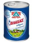 Γάλα Βλάχας συμπυκνωμένο, πλήρες 388 gr