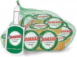 Vlahas semi skimmed milk portions, ideal for coffee