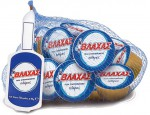 Vlahas full fat milk portions, ideal for coffee