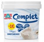 Complet Οικογενειακό, πλήρες 1kg (-1 €)