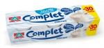 Complet, Στραγγιστό γιαούρτι, πλήρες 3x200g (-1,3€)