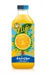 Life Καλημέρα Πορτοκάλι 1lt
