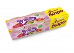 ΝΕΟ!Vitaline επιδόρπιο άπαχου γιαουρτιού με superfruits & κινόα (φράουλα, ράσμπερι, goji berry & κινόα) (2+1 ΔΩΡΟ)