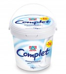 Complet strained yoghurt ,  10% fat 1kg