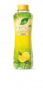 Life Tsai Lemon, 500ml