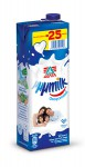 mmmilk Okogeneiako (for the family) full fat 1,5lt