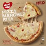 Pizza MargheritaPizza Special